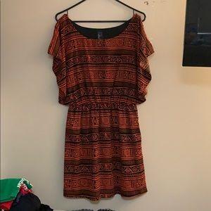 Medium Dress